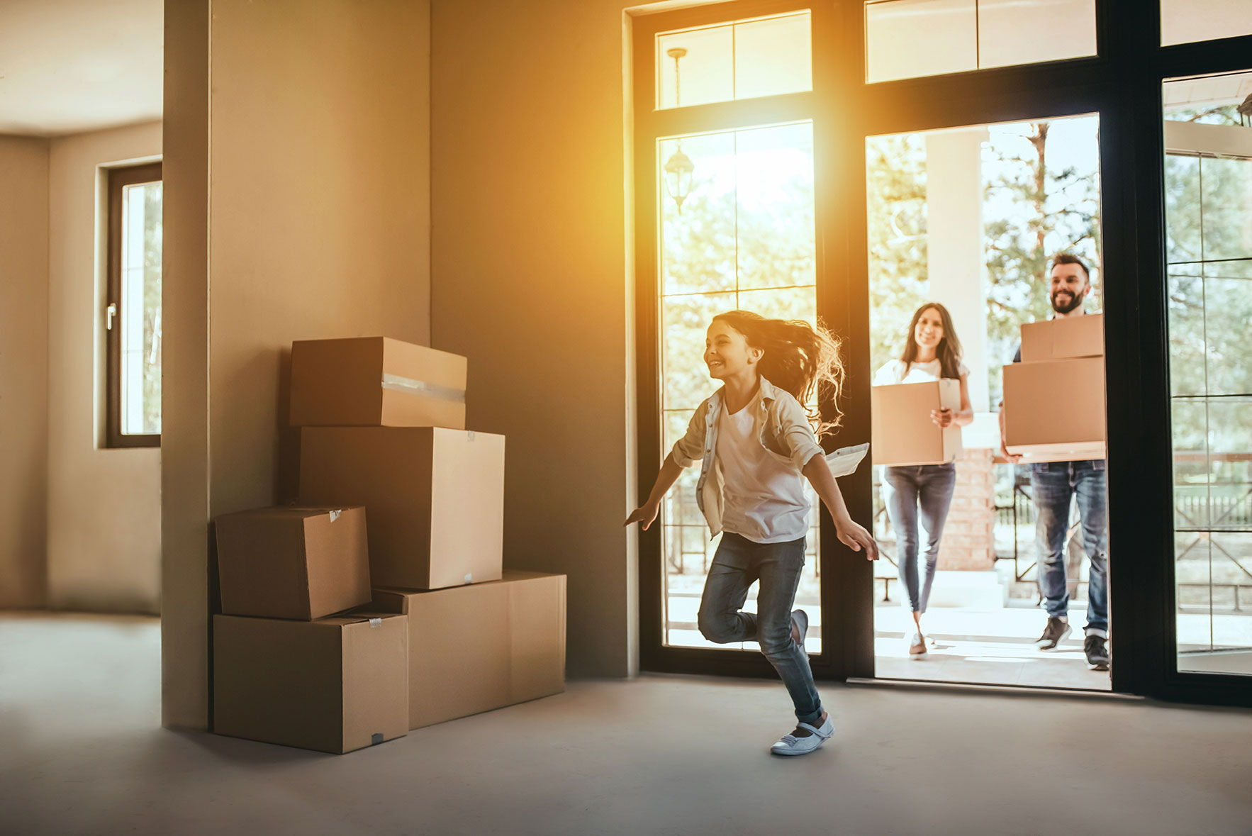 The Ultimate Moving House Guide